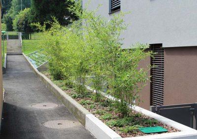 giardinaggio stabio